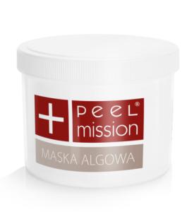 Прахообразна маска Maska Algowa