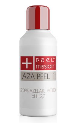 Линия Aza Peel