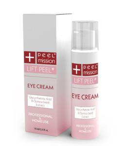 Lift Peel Eye cream