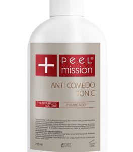 Peel mission anticommedono tonic