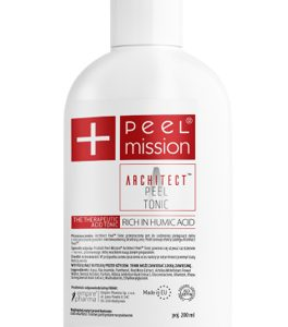 Peel mission architect tonic