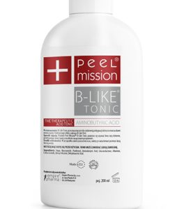 peel mission b-like tonic