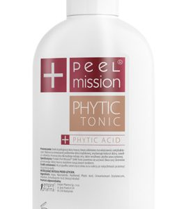 peel mission phytic tonic