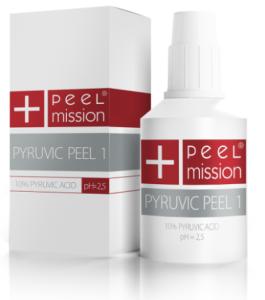 Линия Pyruvic Peel