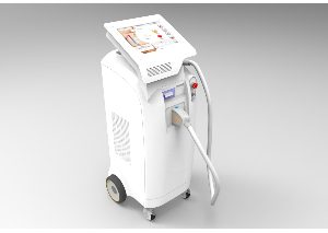 Diode Laser SHR 600-B