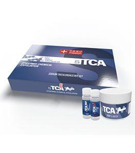 sTCA терапия
